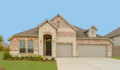 Wylie Single Family Home For Sale: 3018 Charles Drive