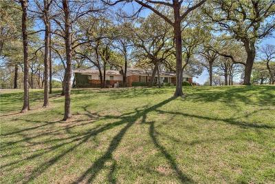 Grapevine Single Family Home For Sale: 3079 Parr Lane