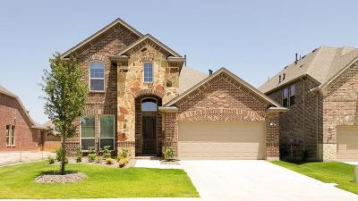 McKinney Single Family Home Active Option Contract: 10708 Irene Drive