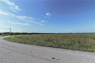 Rockwall, Royse City, Fate, Heath, Mclendon Chisholm Residential Lots & Land For Sale: 00 Edwards Road