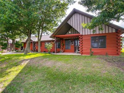 Haslet Single Family Home For Sale: 236 Bayne Road