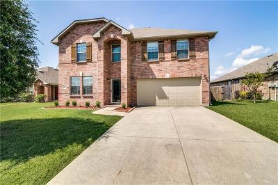 Rockwall, Fate, Heath, Mclendon Chisholm Single Family Home For Sale: 516 Sundrop