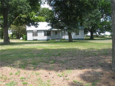 Single Family Home For Sale: 855 County Road 3359