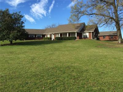 Single Family Home For Sale: 1248 Cr 1236