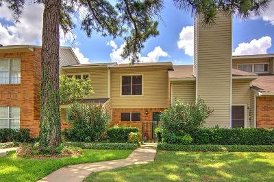 Lewisville Townhouse Active Option Contract: 824 Creekside Drive