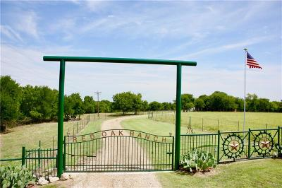 Waxahachie Single Family Home For Sale: 208 Crownover