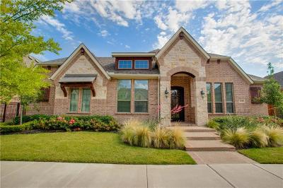 Arlington Single Family Home For Sale: 3628 Plum Vista Place