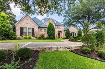 Southlake Single Family Home For Sale: 1110 La Paloma Court
