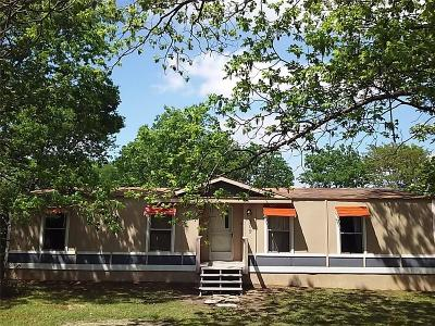 Bells Single Family Home For Sale: 309 W Gentry