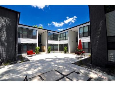 Dallas Multi Family Home Active Option Contract: 2806 Reagan Street