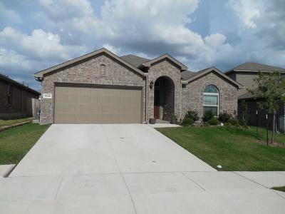 Sendera Ranch, Sendera Ranch East Rental For Rent: 14420 Broomstick Road