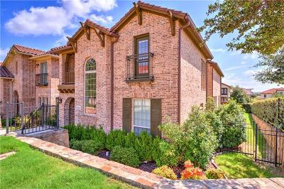 Irving Single Family Home For Sale: 7004 Comal Drive