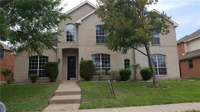 Lakewood Pointe, Lakewood Pointe Amd Single Family Home For Sale: 7905 Salzburg Drive