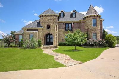 Cedar Hill Single Family Home For Sale: 2602 Wells Court