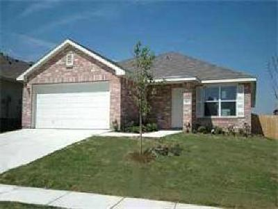 Fort Worth TX Single Family Home For Sale: $199,250