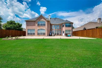 Carrollton Single Family Home For Sale: 1633 Thomas Lane