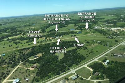 Hamilton County Residential Lots & Land For Sale: 645 E Highway 36