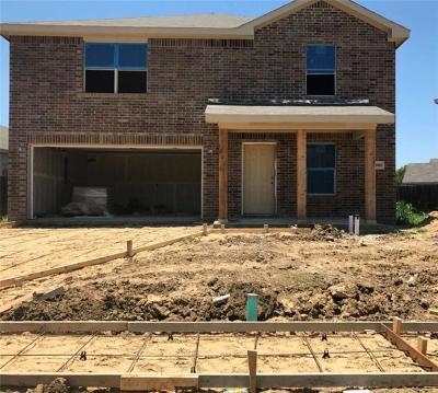 Tarrant County Single Family Home For Sale: 2040 Beacon Way