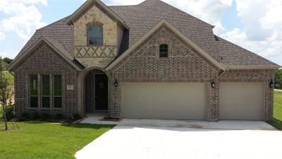 Blue Ridge Single Family Home For Sale: 3012 Sunrise Bluff