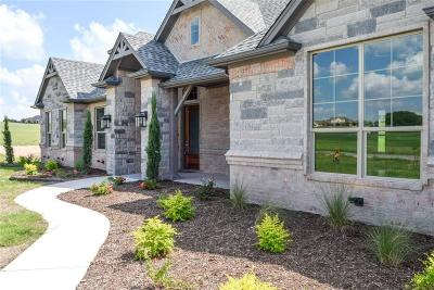Brock Single Family Home For Sale: 335 Canyon West Drive