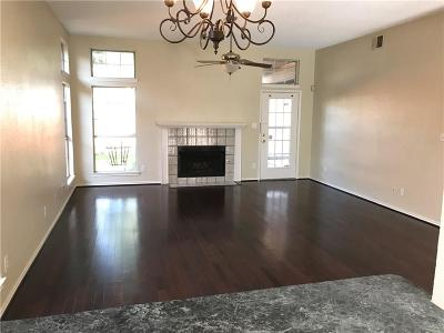 Garland Single Family Home Active Option Contract: 2813 Caladium Court