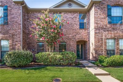 McKinney Condo For Sale: 575 S Virginia Hills Drive #3604