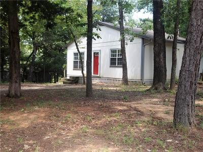 Single Family Home For Sale: 900 Hickory Hills Drive