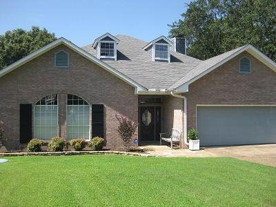 Mabank Single Family Home For Sale: 684 Enchanted Isles Drive