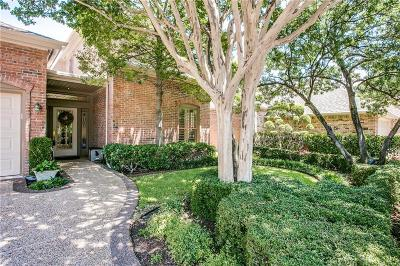 Dallas County Single Family Home For Sale: 5204 Briar Tree Drive