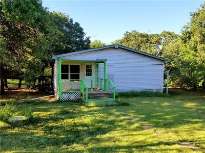 Keene Single Family Home For Sale: 3501 County Road 317