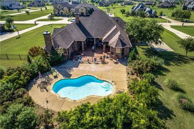 Forney Single Family Home Active Kick Out: 15189 Skyview Lane
