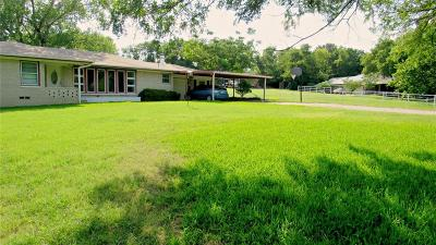 Grand Prairie Single Family Home For Sale: 4322 Matthew Road