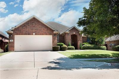 Heritage Add, Heritage Add Fort Worth, Heritage Addition, Heritage Addition - Fort Worth, Heritage Glen Add Fort, Heritage Glen Add Fort Worth, Heritage North Add Single Family Home For Sale: 3705 Lankford Trail