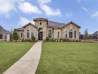 Southlake TX Single Family Home For Sale: $1,358,975