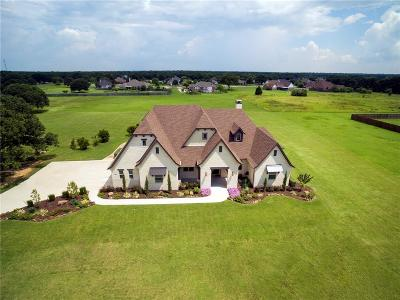 Kaufman Single Family Home For Sale: 1148 County Road 279