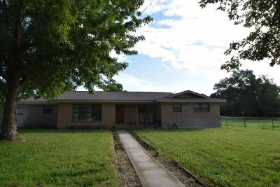 Stephenville Single Family Home Active Contingent: 4383 Us Highway 67