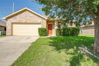 Seagoville Single Family Home For Sale: 3007 Melrose Drive