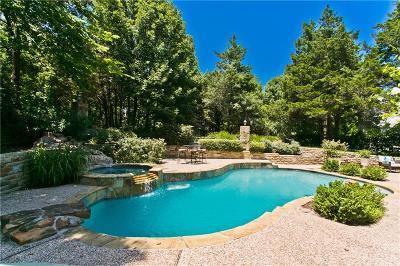 McKinney Single Family Home For Sale: 2701 Sylvan Way