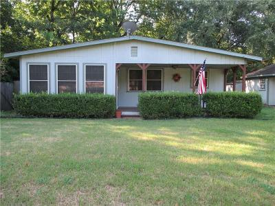 Wills Point Single Family Home For Sale: 10013 Brinwood Drive