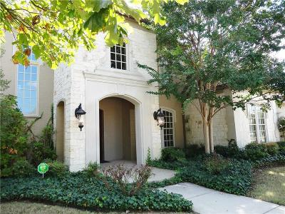 Colleyville Single Family Home For Sale: 517 Harmony Lane