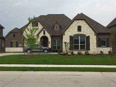 Rockwall Single Family Home For Sale: 1014 Calm Crest Drive