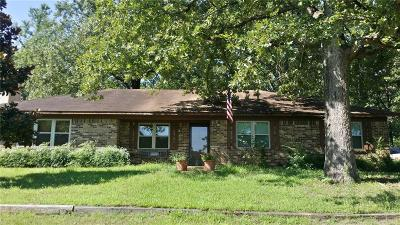Athens Single Family Home For Sale: 7695 Fm 59