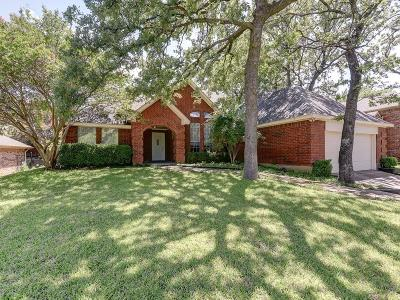 Winding Creek Estates Add Single Family Home For Sale: 2157 S Winding Creek Drive
