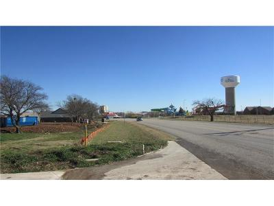 Roanoke Residential Lots & Land For Sale: 351 W Byron Nelson