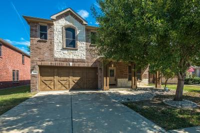 Euless Single Family Home For Sale: 208 Serenade Lane
