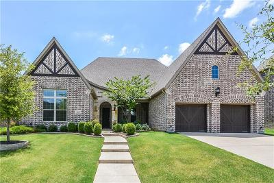 Frisco Single Family Home For Sale: 13817 Countrybrook Drive