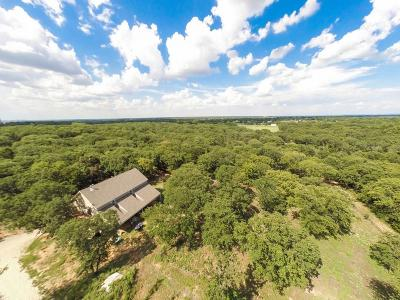 Burleson Single Family Home For Sale: 10967 County Road 603a