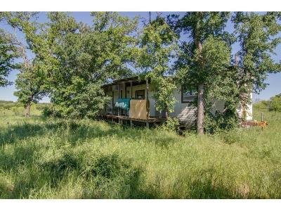 Mineral Wells Farm & Ranch For Sale: 1363 Lamkin Road #2