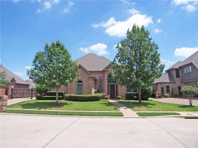 Colleyville Single Family Home For Sale: 4113 Wellington Drive