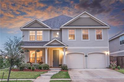 Savannah Single Family Home For Sale: 845 Caudle Lane